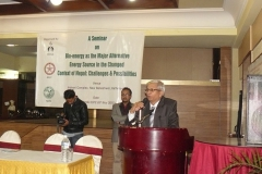 Mr.-Murali-Prasad-Sharma,-Chairman-of-PEEDA-expressing-vote-of-thanks-to-the-participants-of-Bioenergy-seminar