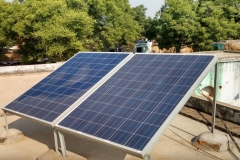 500-W-Pico-Grid-Solar-Plant-Installed-at-top-of-terrace-supplying-electricity-to-27-households-in-Panihari-Village