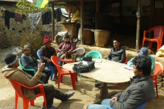 Group-discussion-for-Pico-hydro-in-Nuwakot