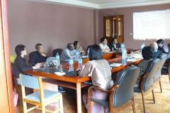 Mid-term-review-and-planning-for-Fk-exchange-project-in-Bhutan