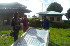 Observation-of-solar-dryer-in-Bhutan