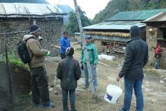 Pre-feasibility-study-for-pico-hydro-in-Ghyangphedi,-Nuwakot
