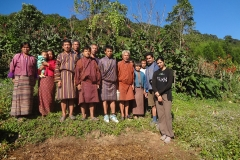 Training-on-composting-to-the-local-residents-of-Bhutan